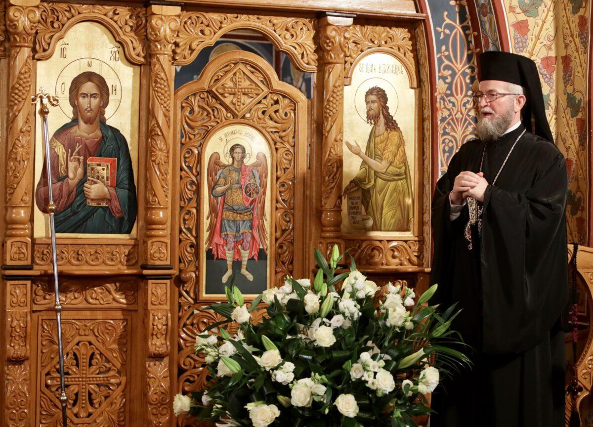 Sărbătoare de suflet în Episcopia Ortodoxă Română a Maramureșului și Sătmarului