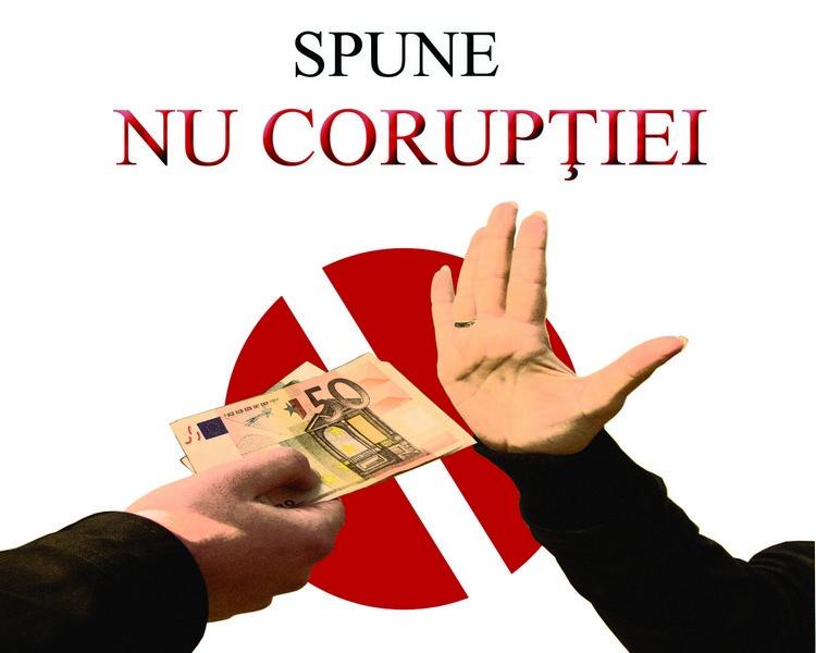 9 decembrie – Ziua Internațională Anticorupție