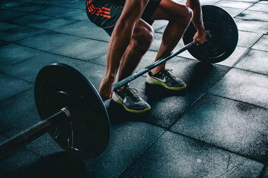 Se redeschid salile de fitness
